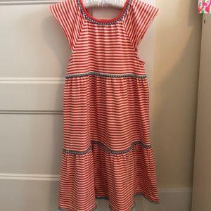 Mini Boden girl's dress